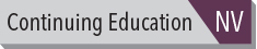 Continuing Education Nevada