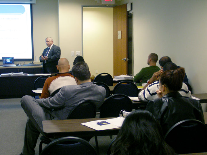 Nevada Property Management Classes Real Estate Academy